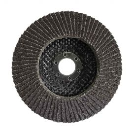 Flap Disc Flap disc calcined oxide for metal/stanless steel