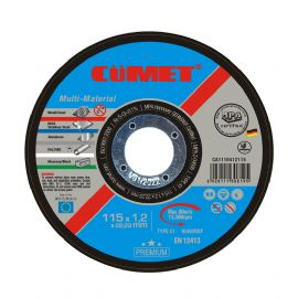 MULTI PURPOSE CUTTING DISC MULTI PURPOSE CUTTING DISC